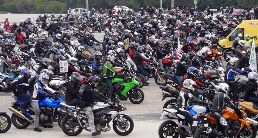 Manifestation FFMC 2011